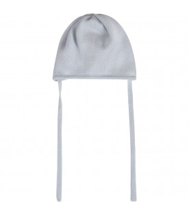 Light blue babyboy hat