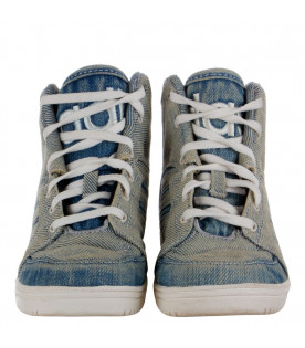 Jeans sneakers