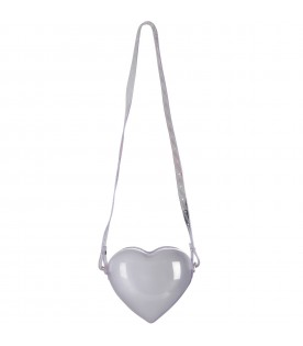Clear bag for girl