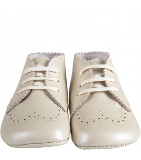 Ivory babykids shoes