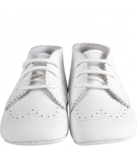 White babykids shoes