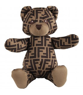 Brown kids Teddy Bear