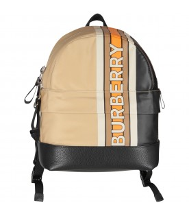 Multicolor backpack for kids