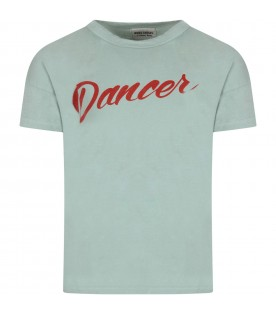 """Dancer"" t-shirt for kids"