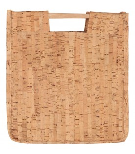 Cork girl bag