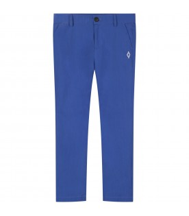 Royal pants for boy