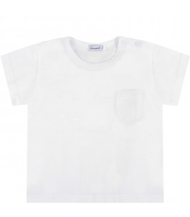 White babykids T-shirt