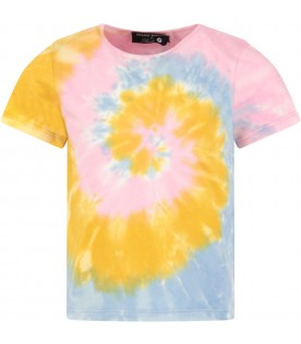 Colorful t-shirt for kids