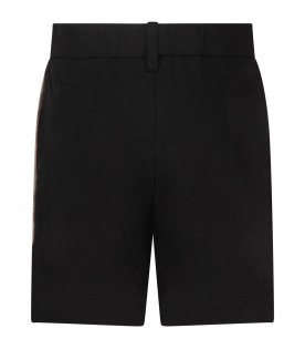 Black girl short