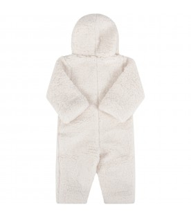 Ivory bygrow for babykids with iconic patch