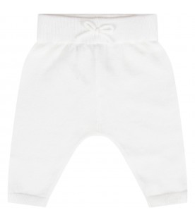 White pants for babykids