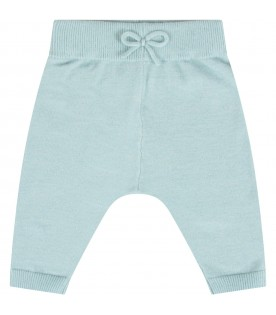 Teal pants for babykids