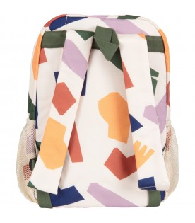 Ivory backpack for kids