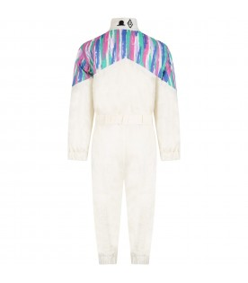 Ivory overall for kids