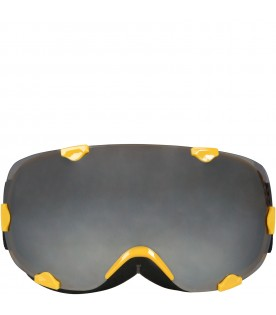 Black ski sunglasses for kids