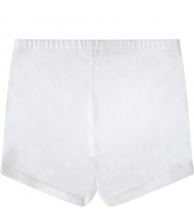 White boxer short for boy