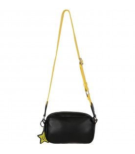 Black bag for girl