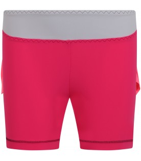 Fuchsia short for girl